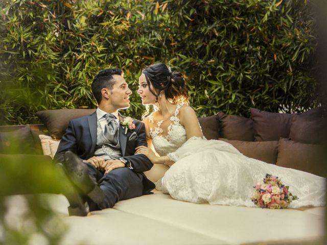 La boda de Diego y María José en Torrejon De Velasco, Madrid 36