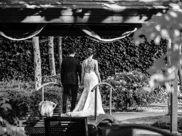 La boda de Diego y María José en Torrejon De Velasco, Madrid 47