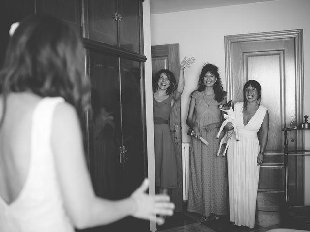 La boda de Jaume y Nuria en Vila-real/villarreal, Castellón 28