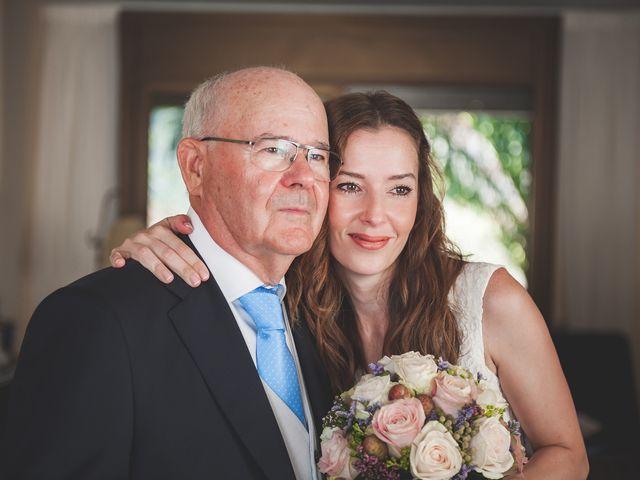 La boda de Jaume y Nuria en Vila-real/villarreal, Castellón 36