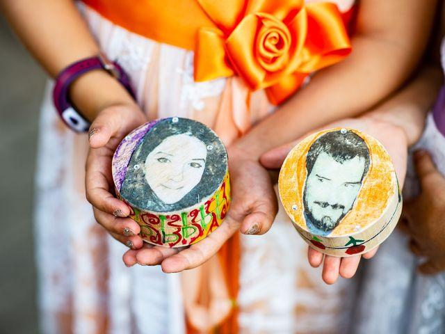 La boda de Jaume y Nuria en Castelló/castellón De La Plana, Castellón 118