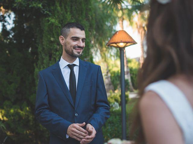 La boda de Jaume y Nuria en Vila-real/villarreal, Castellón 53