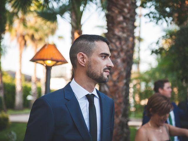 La boda de Jaume y Nuria en Vila-real/villarreal, Castellón 54