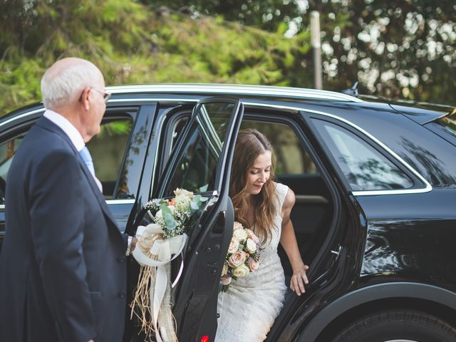 La boda de Jaume y Nuria en Vila-real/villarreal, Castellón 57