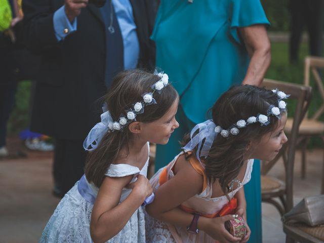 La boda de Jaume y Nuria en Vila-real/villarreal, Castellón 59