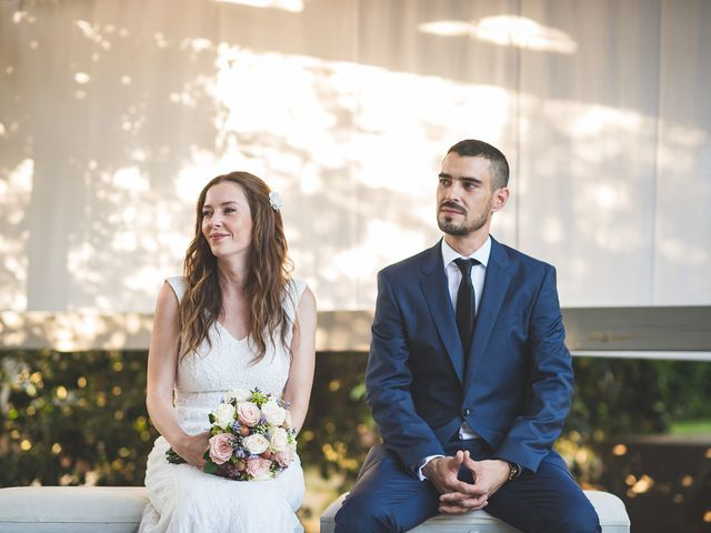 La boda de Jaume y Nuria en Castelló/castellón De La Plana, Castellón 105