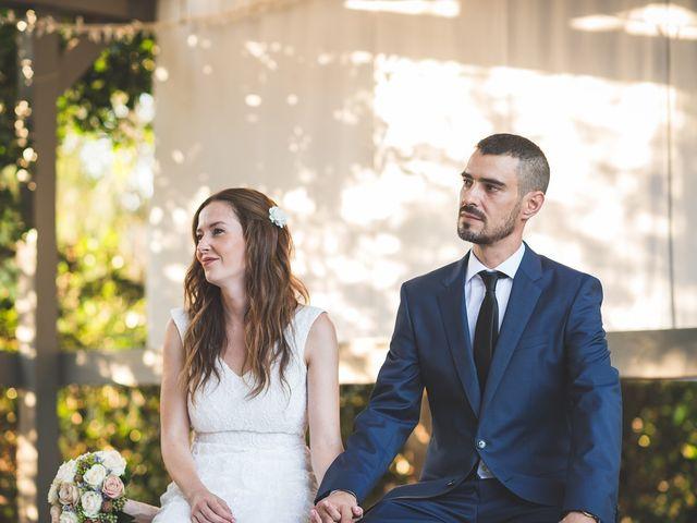 La boda de Jaume y Nuria en Vila-real/villarreal, Castellón 64
