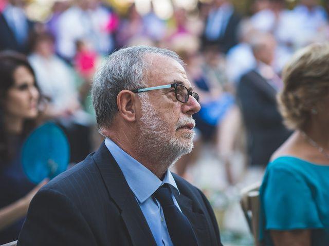 La boda de Jaume y Nuria en Castelló/castellón De La Plana, Castellón 101