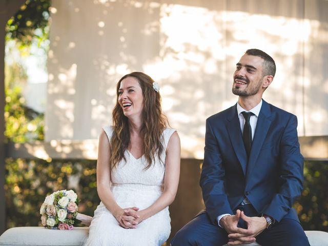 La boda de Jaume y Nuria en Castelló/castellón De La Plana, Castellón 65