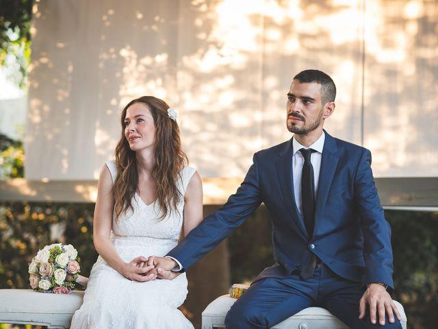 La boda de Jaume y Nuria en Vila-real/villarreal, Castellón 78