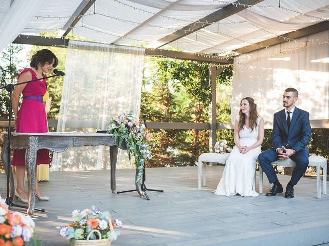 La boda de Jaume y Nuria en Vila-real/villarreal, Castellón 79