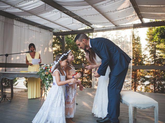 La boda de Jaume y Nuria en Vila-real/villarreal, Castellón 85