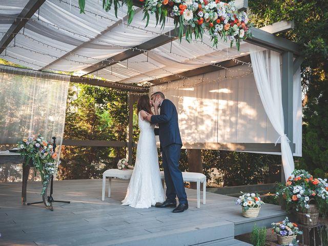 La boda de Jaume y Nuria en Vila-real/villarreal, Castellón 88