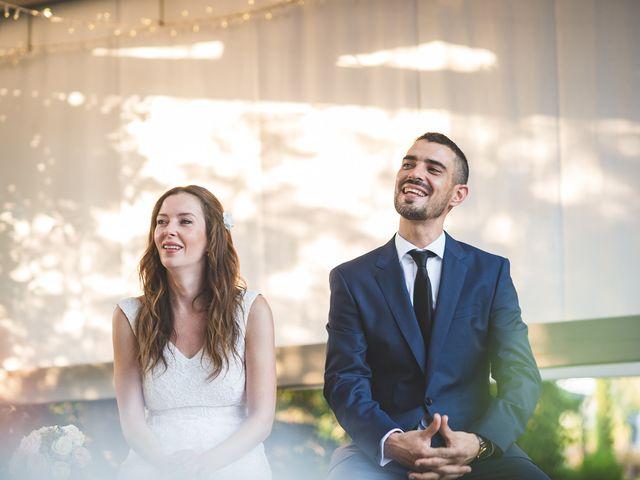 La boda de Jaume y Nuria en Castelló/castellón De La Plana, Castellón 10