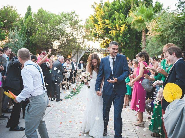 La boda de Nuria y Jaume