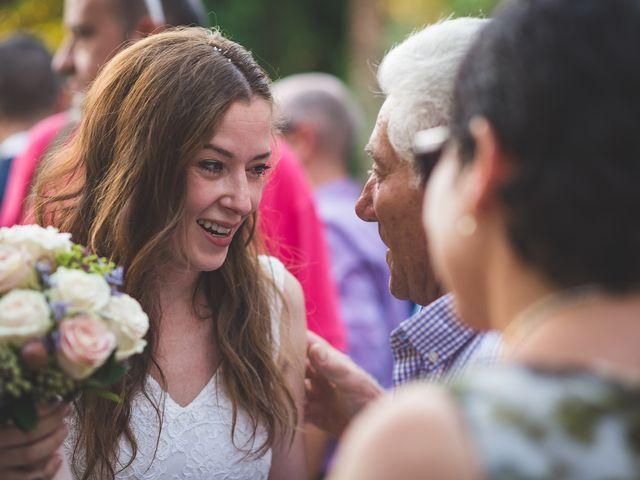 La boda de Jaume y Nuria en Castelló/castellón De La Plana, Castellón 31