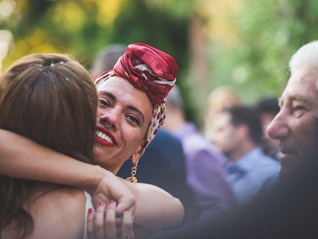 La boda de Jaume y Nuria en Castelló/castellón De La Plana, Castellón 32