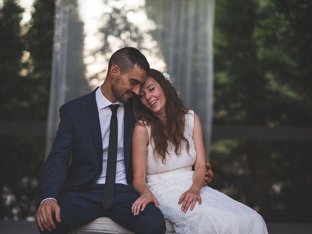 La boda de Jaume y Nuria en Castelló/castellón De La Plana, Castellón 59