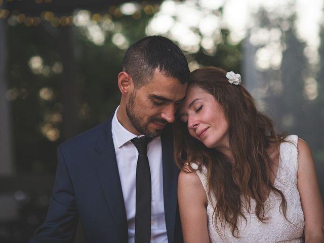 La boda de Jaume y Nuria en Castelló/castellón De La Plana, Castellón 58