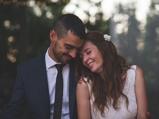 La boda de Jaume y Nuria en Castelló/castellón De La Plana, Castellón 57