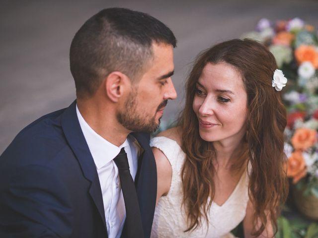 La boda de Jaume y Nuria en Castelló/castellón De La Plana, Castellón 55
