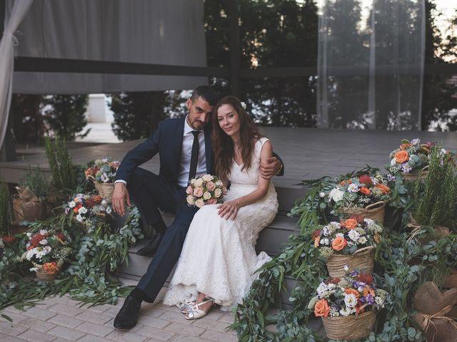 La boda de Jaume y Nuria en Castelló/castellón De La Plana, Castellón 54