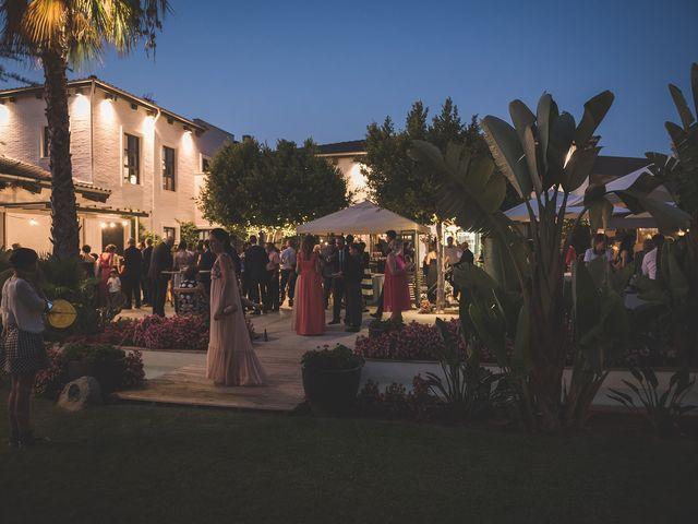 La boda de Jaume y Nuria en Vila-real/villarreal, Castellón 121