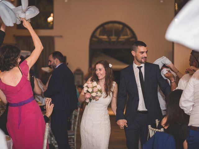 La boda de Jaume y Nuria en Vila-real/villarreal, Castellón 122