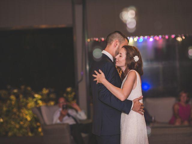 La boda de Jaume y Nuria en Castelló/castellón De La Plana, Castellón 39