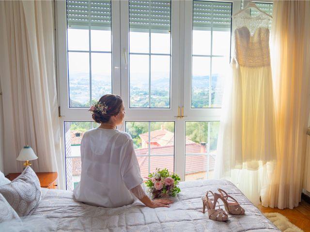 La boda de Ivan y Diana en Oviedo, Asturias 10