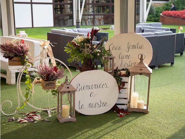 La boda de Ivan y Diana en Oviedo, Asturias 26