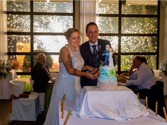 La boda de Ivan y Diana en Oviedo, Asturias 31