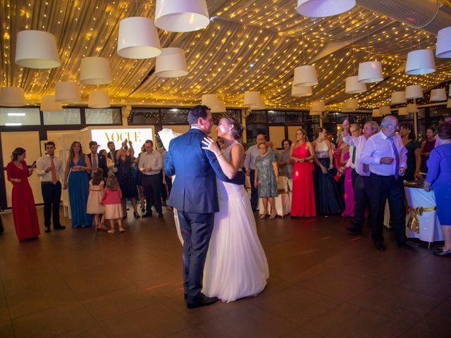 La boda de Ivan y Diana en Oviedo, Asturias 33