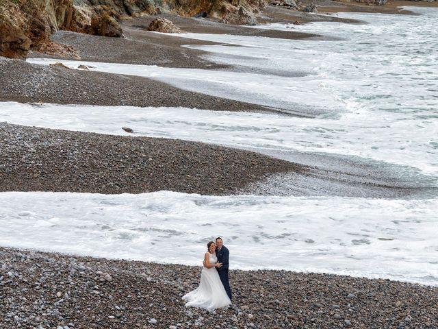 La boda de Ivan y Diana en Oviedo, Asturias 35