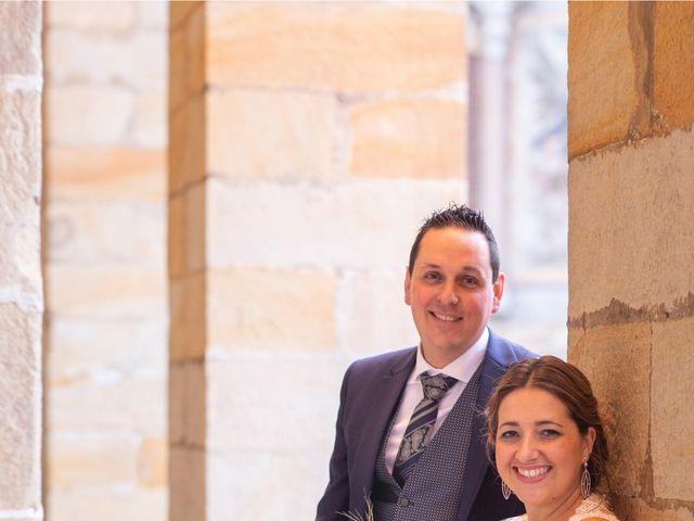 La boda de Ivan y Diana en Oviedo, Asturias 40