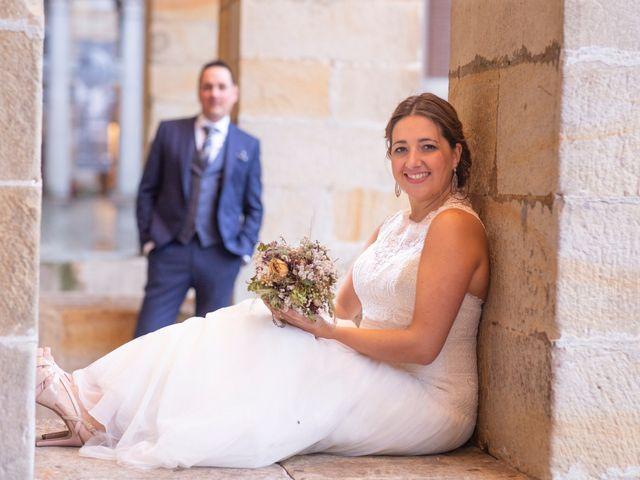 La boda de Ivan y Diana en Oviedo, Asturias 43