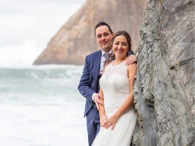 La boda de Ivan y Diana en Oviedo, Asturias 44