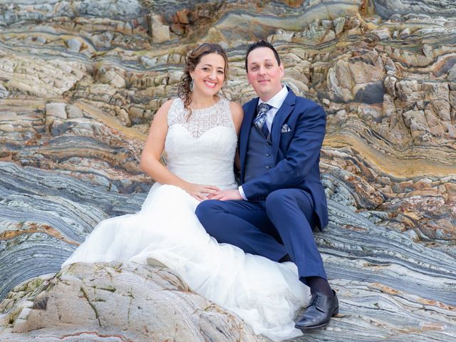 La boda de Ivan y Diana en Oviedo, Asturias 46