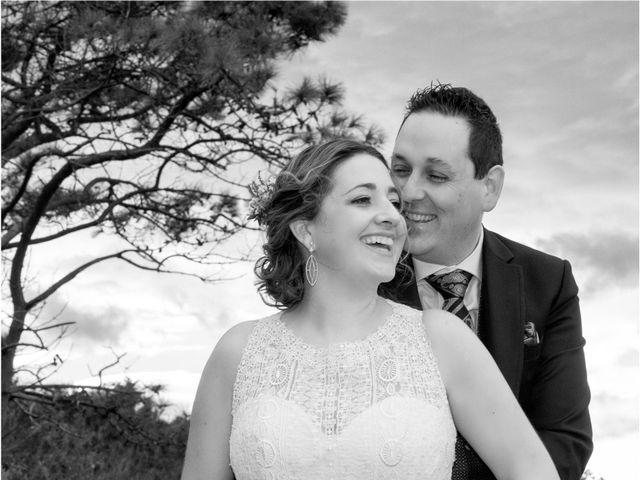 La boda de Ivan y Diana en Oviedo, Asturias 47