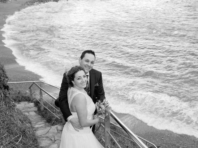 La boda de Ivan y Diana en Oviedo, Asturias 49