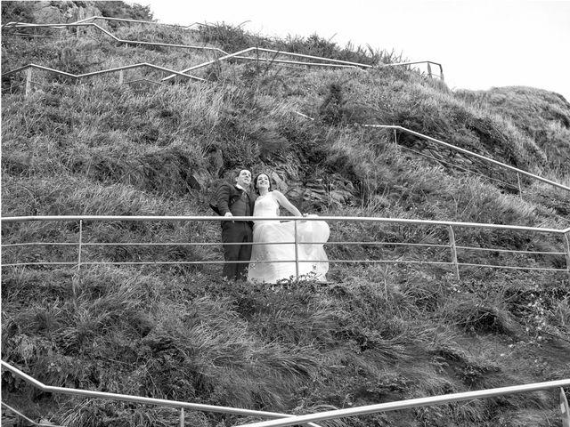 La boda de Ivan y Diana en Oviedo, Asturias 50