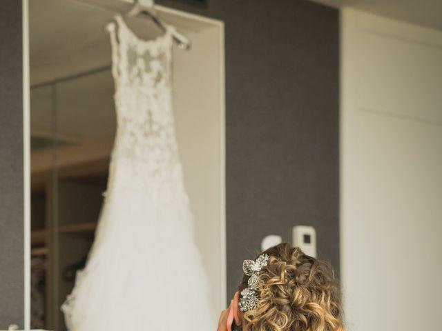 La boda de Xavi y Noemi en Palma De Mallorca, Islas Baleares 16