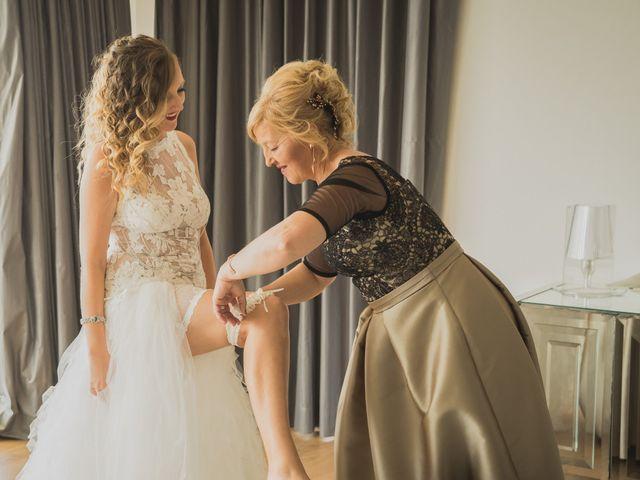 La boda de Xavi y Noemi en Palma De Mallorca, Islas Baleares 17