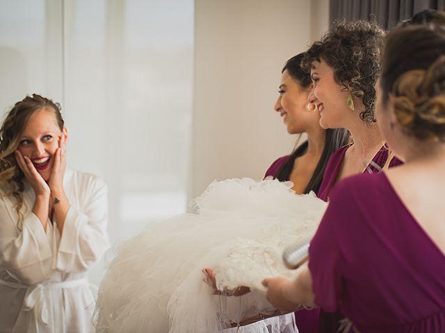 La boda de Xavi y Noemi en Palma De Mallorca, Islas Baleares 20