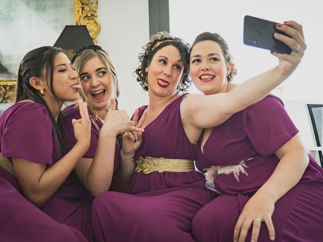 La boda de Xavi y Noemi en Palma De Mallorca, Islas Baleares 21