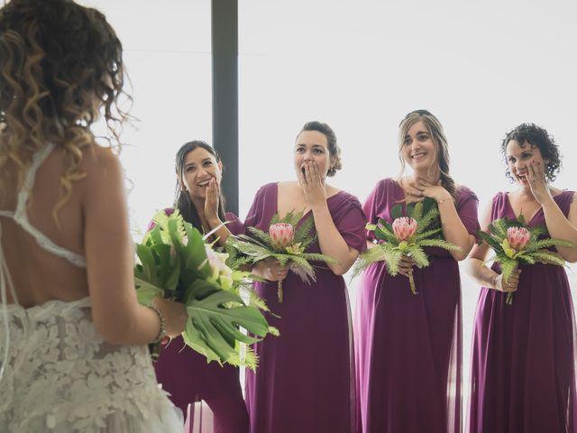 La boda de Xavi y Noemi en Palma De Mallorca, Islas Baleares 22
