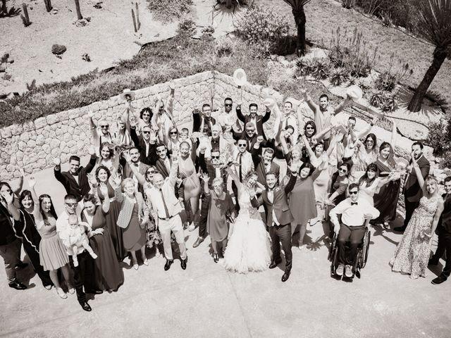La boda de Xavi y Noemi en Palma De Mallorca, Islas Baleares 23