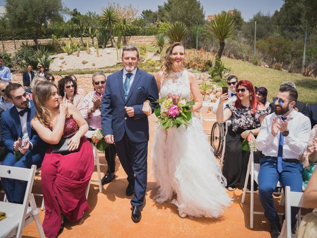 La boda de Xavi y Noemi en Palma De Mallorca, Islas Baleares 28