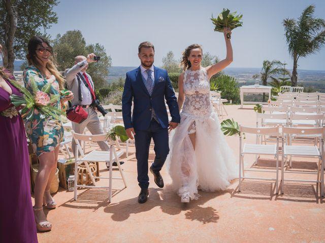 La boda de Xavi y Noemi en Palma De Mallorca, Islas Baleares 29