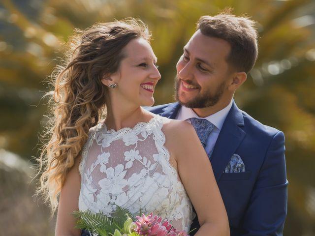 La boda de Xavi y Noemi en Palma De Mallorca, Islas Baleares 35